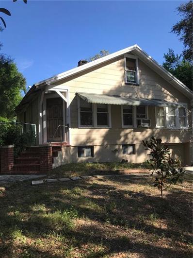 444 W Montrose Street, Clermont, FL 34711 - MLS#: G5008410