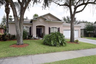 615 Rob Roy Drive, Clermont, FL 34711 - #: G5008414