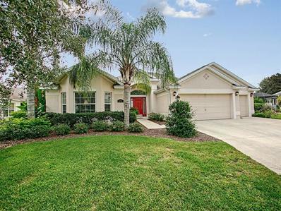 1706 Renwick Way, The Villages, FL 32162 - MLS#: G5008425