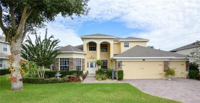 1251 Lattimore Drive, Clermont, FL 34711 - MLS#: G5008428