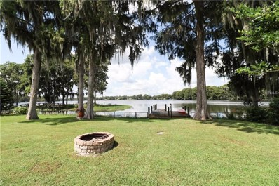 6610 S Duval Island Drive, Floral City, FL 34436 - MLS#: G5008453
