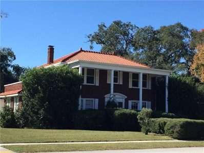 1535 Morningside Drive, Mount Dora, FL 32757 - MLS#: G5008455