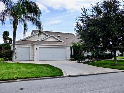 16767 SE 77TH Northridge Court, The Villages, FL 32162 - MLS#: G5008477