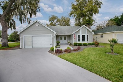 602 Juanita Court, The Villages, FL 32159 - #: G5008481