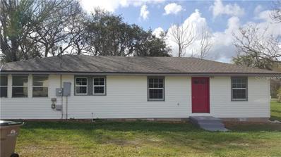 4254 Melanie Lane, Mount Dora, FL 32757 - MLS#: G5008485