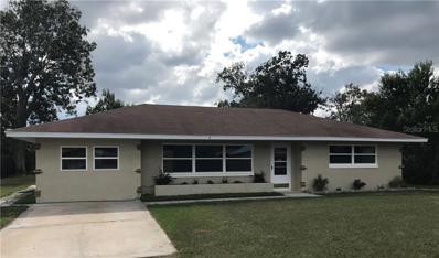 9 Oak Street, Yalaha, FL 34797 - MLS#: G5008492