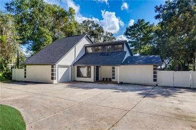 2540 Oak Street, Kissimmee, FL 34744 - MLS#: G5008499