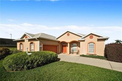 17470 Se 110TH Court, Summerfield, FL 34491 - #: G5008501