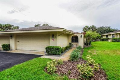 100 S Tremain Street UNIT E1, Mount Dora, FL 32757 - MLS#: G5008503