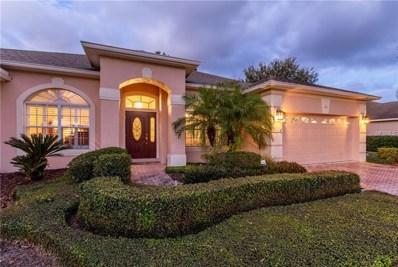 905 Gulf Land Drive, Apopka, FL 32712 - MLS#: G5008526
