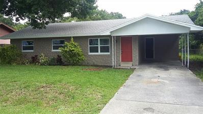 622 W Alamo Drive, Lakeland, FL 33813 - MLS#: G5008532