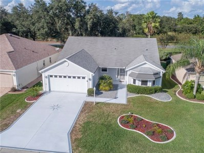 1350 Camero Drive, The Villages, FL 32159 - MLS#: G5008546
