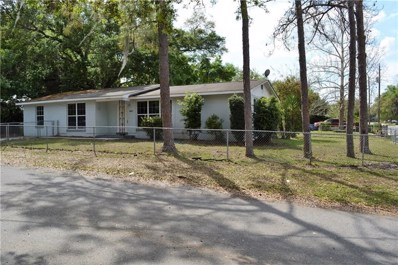 1201 Berwick Drive, Leesburg, FL 34748 - #: G5008560