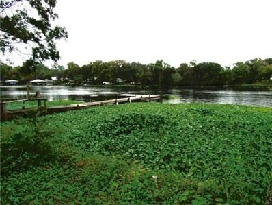 25115 Old River Lane, Astor, FL 32102 - MLS#: G5008562