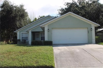879 High Pointe Circle, Minneola, FL 34715 - MLS#: G5008572