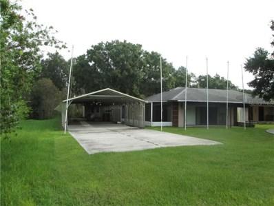 101 James Place, Groveland, FL 34736 - MLS#: G5008585