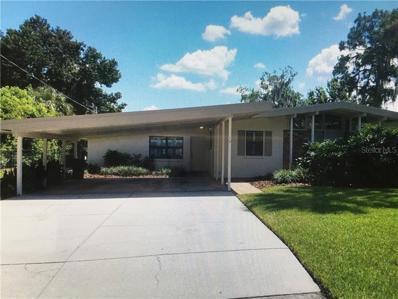 19 Chinica Drive, Summerfield, FL 34491 - MLS#: G5008631