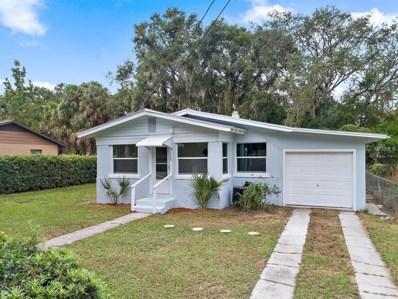 1329 Clayton St, Mount Dora, FL 32757 - MLS#: G5008644