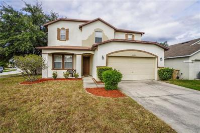 16725 Rising Star Drive, Clermont, FL 34714 - MLS#: G5008673