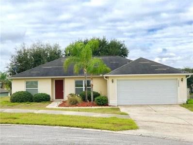 1023 Scenic View Circle, Minneola, FL 34715 - MLS#: G5008714