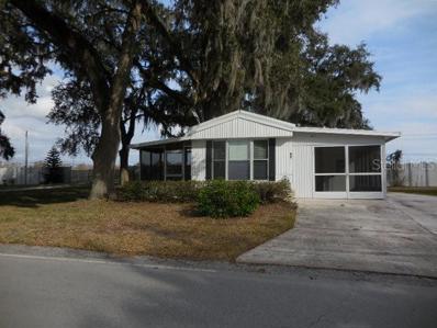 102 S Timber Trail, Wildwood, FL 34785 - MLS#: G5008717