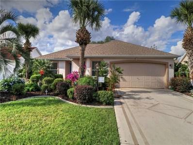 1903 Diaz Lane, The Villages, FL 32159 - MLS#: G5008719
