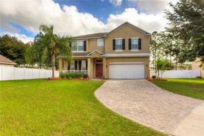 1423 Osprey Hunt Lane, Eustis, FL 32736 - MLS#: G5008746