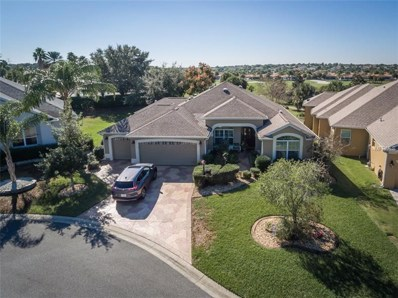1406 Mayesville Way, The Villages, FL 32162 - MLS#: G5008767