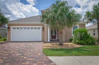 5011 Belted Kingfisher Drive, Oxford, FL 34484 - MLS#: G5008776
