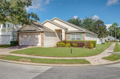 1590 Earhart Lane, Casselberry, FL 32707 - MLS#: G5008794