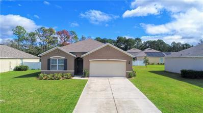 321 Sunny Field Court, Eustis, FL 32726 - MLS#: G5008813