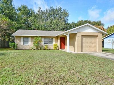 302 Cricket Hollow Lane, Eustis, FL 32726 - MLS#: G5008815