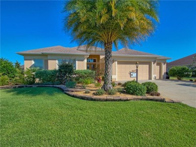 2112 Isleworth Circle, The Villages, FL 32163 - MLS#: G5008828
