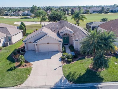 1040 Winnsboro Drive, The Villages, FL 32162 - MLS#: G5008829