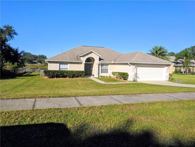 1344 Golden Pond Dr, Minneola, FL 34715 - MLS#: G5008859