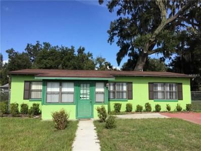 1002 Ferguson Avenue, Leesburg, FL 34748 - MLS#: G5008867