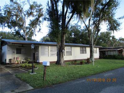 1466 Cr 435, Lake Panasoffkee, FL 33538 - #: G5008876
