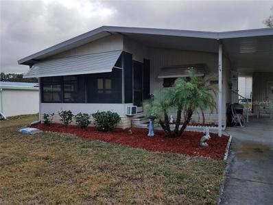 147 Big Oak Lane, Wildwood, FL 34785 - MLS#: G5008884