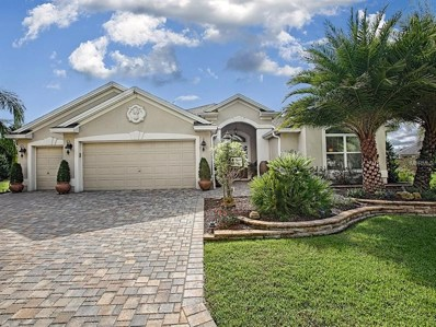 3462 Fountainhead Avenue, The Villages, FL 32163 - MLS#: G5008901