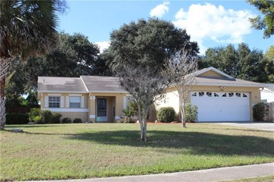 14505 N Greater Hills Blvd, Clermont, FL 34711 - MLS#: G5009011