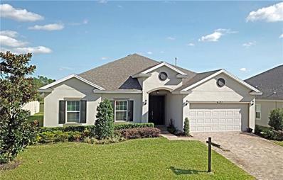 1358 Cavender Creek Road, Minneola, FL 34715 - MLS#: G5009028