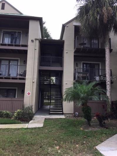 236 Afton Square UNIT 205, Altamonte Springs, FL 32714 - MLS#: G5009049