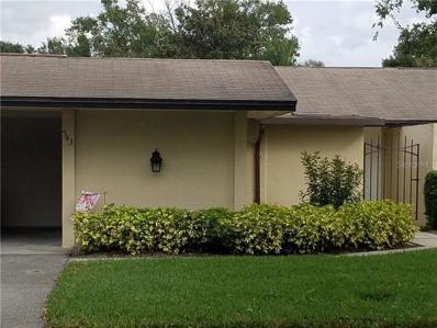 543 E Orange Street, Altamonte Springs, FL 32701 - MLS#: G5009066