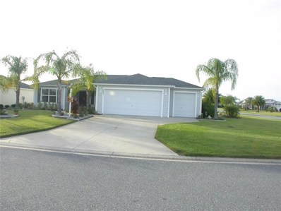 3402 Lazy Acres Lane, The Villages, FL 32163 - MLS#: G5009074
