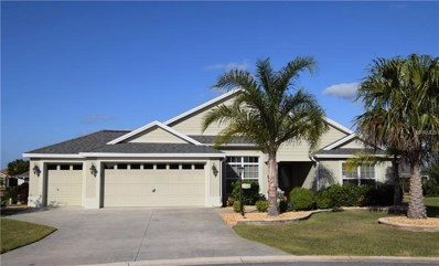 613 Pheasant Place, The Villages, FL 32163 - MLS#: G5009079