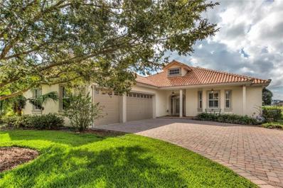 18430 Blue Heron Circle, Deer Island, FL 32778 - MLS#: G5009092