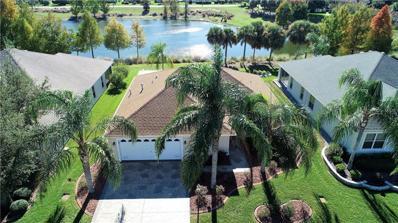 1644 Van Buren Way, The Villages, FL 32162 - MLS#: G5009096