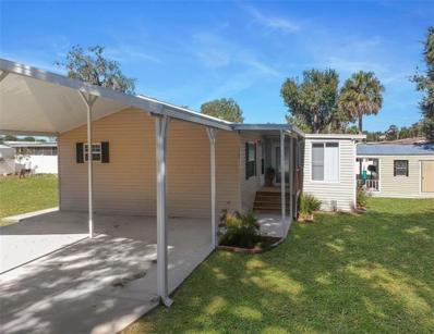 11565 Marvell Way, Leesburg, FL 34788 - MLS#: G5009119