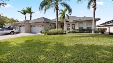 16701 Tall Grass Lane, Clermont, FL 34711 - MLS#: G5009135