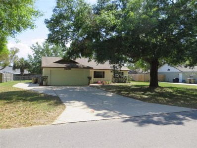 10304 Summit Square Drive, Leesburg, FL 34788 - MLS#: G5009136